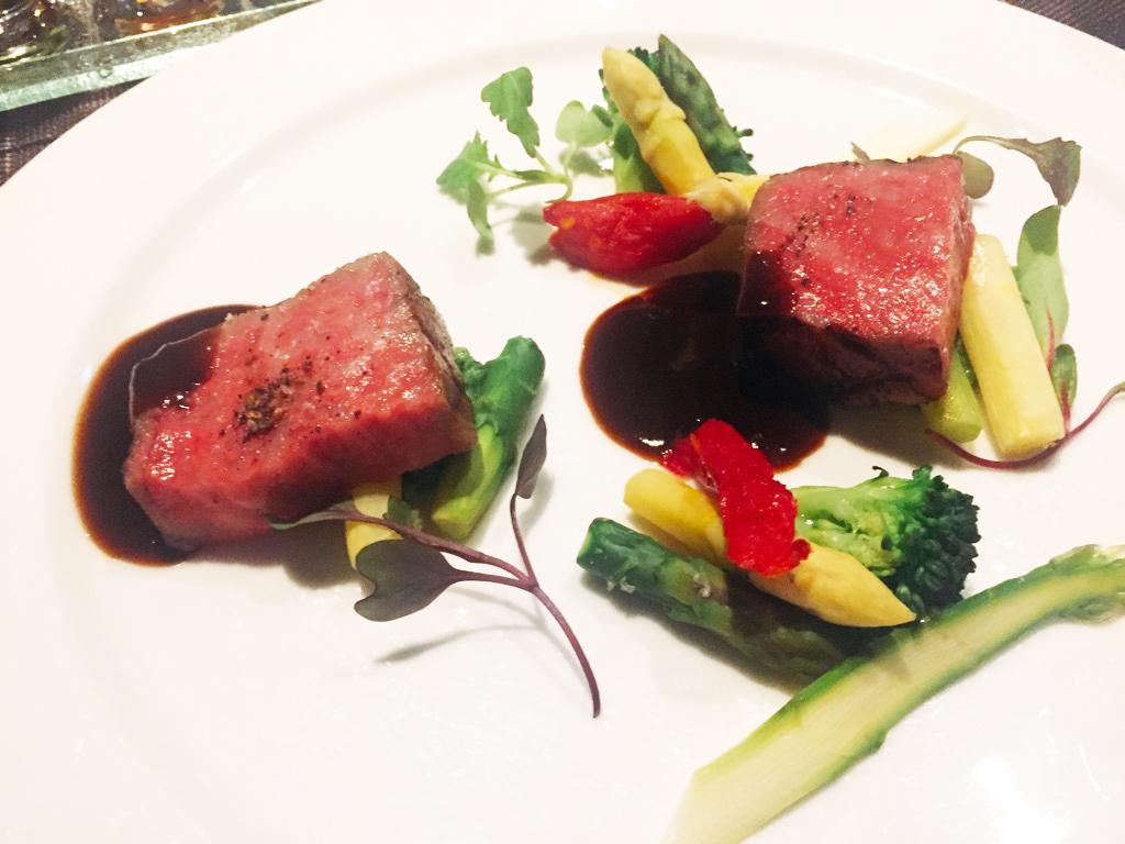 【開催中】ウェスティンホテル仙台「スーパーフードディナー」実食レポート