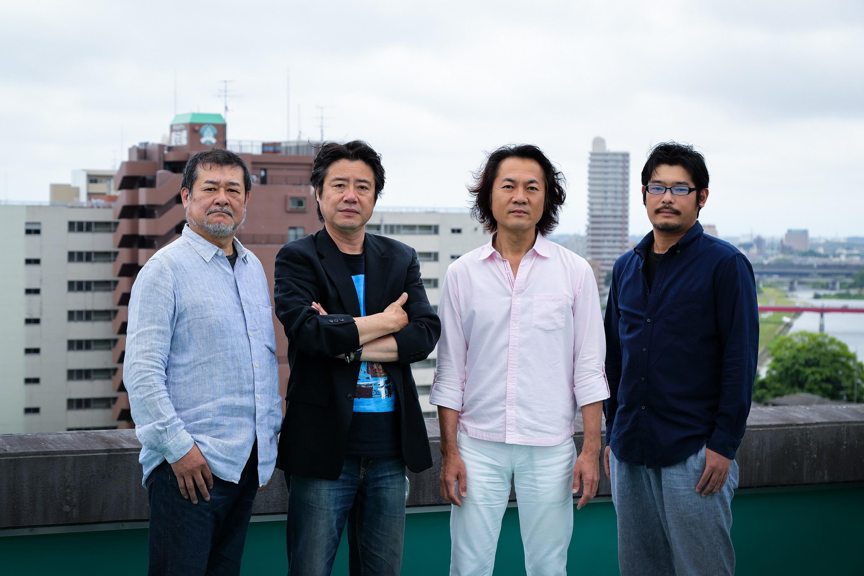 【全文掲載】SENDAI座☆プロジェクト『十二人の怒れる男』インタビュー