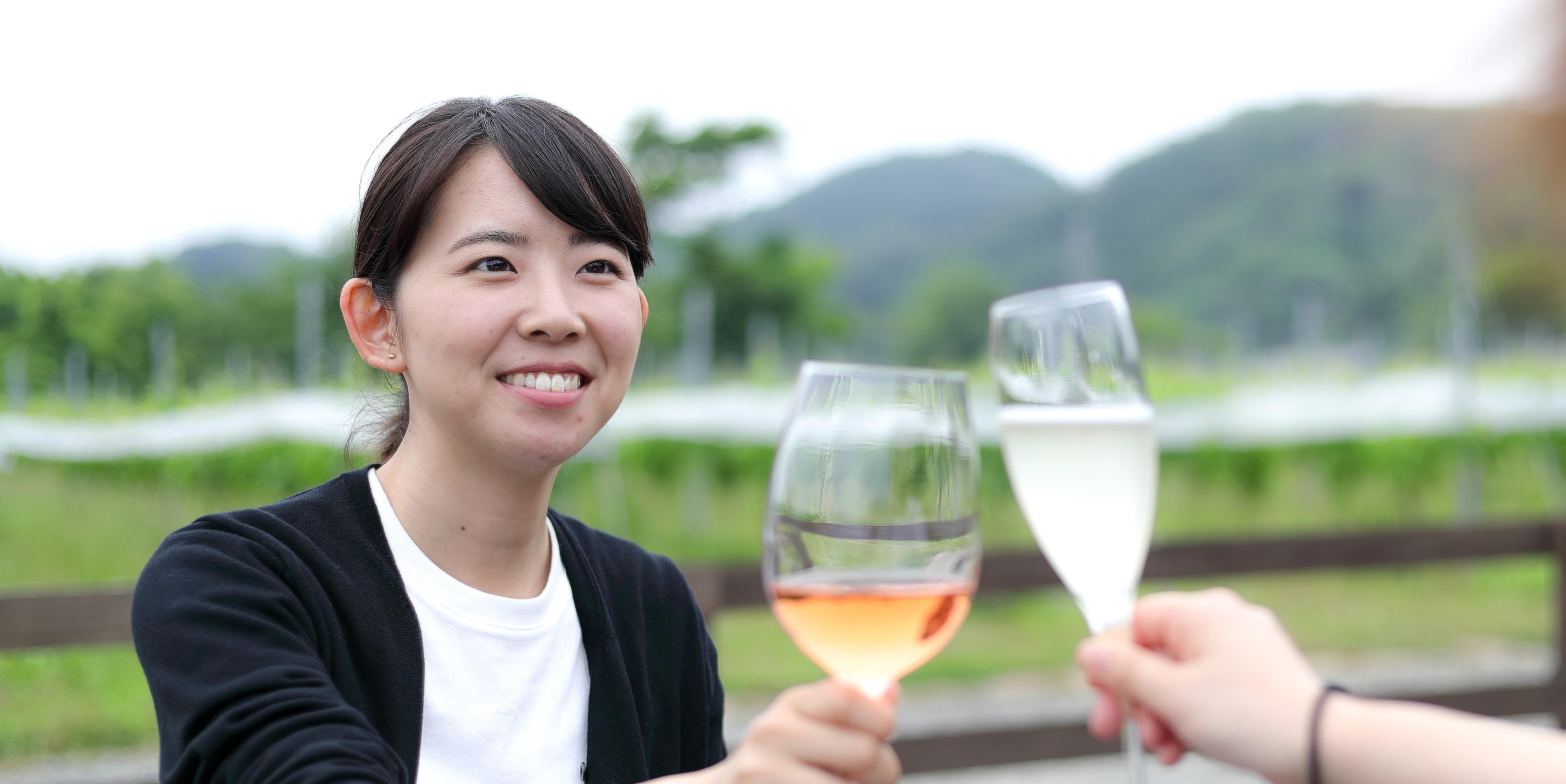 【ワンコインおでかけ】秋保ワイナリーで楽しく乾杯!